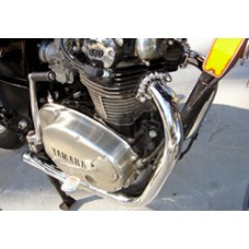 Headpipe Set - XS1 muffler to 74-84