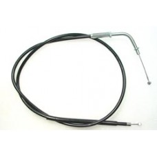 Throttle Cable (Black) RH Side 74-75